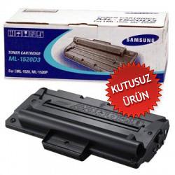 SAMSUNG - Samsung ML-1520D3/SEE Siyah Lazer Toner - Samsung ML-1520 Yazıcı Toneri (U)
