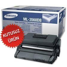 SAMSUNG - Samsung ML-3560DB /ELS (ML3560) Siyah Orjinal Toner (U)