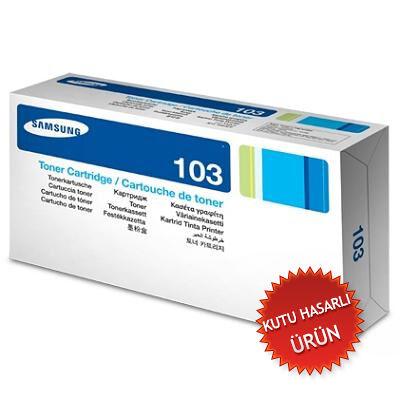 Samsung MLT-D103L/SEE Orjinal Toner - ML-2955ND / SCX-4729fd (C)
