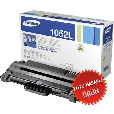 SAMSUNG - Samsung MLT-D1052L/ELS Siyah Orjinal Toner - SCX-4600 (C)
