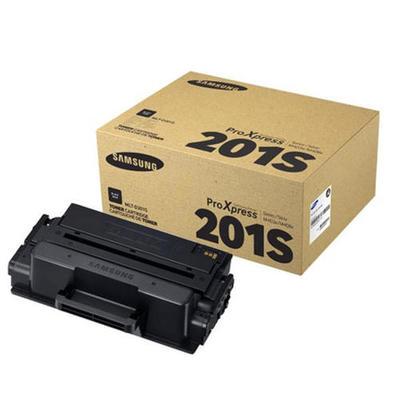 SAMSUNG - Samsung MLT-D201S/SEE (SU880A) Orjinal Toner ProXpress SL-M4030, SL-M4080 10,000 Sayfa