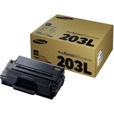 SAMSUNG - Samsung MLT-D203L (MLT-203) Orjinal Toner SL-M4020 / SL-M4070