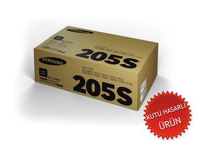 SAMSUNG - Samsung MLT-D205S Orjinal Toner 2,000 Sayfa (C)
