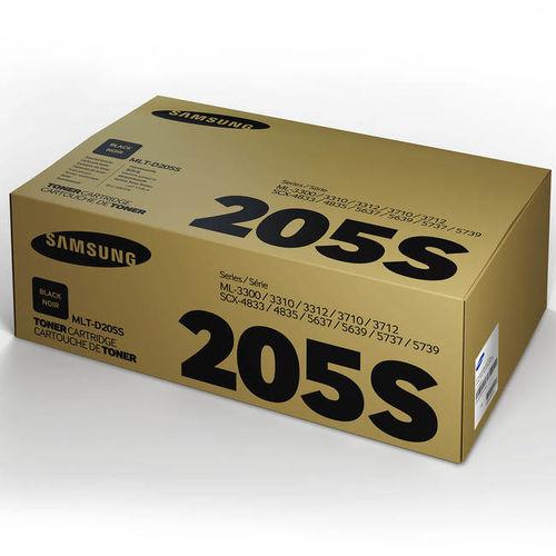 Samsung MLT-D205S Orjinal Toner 2,000 Sayfa ML-3310, ML-3710, SCX-4833, SCX-4835, SCX-5637