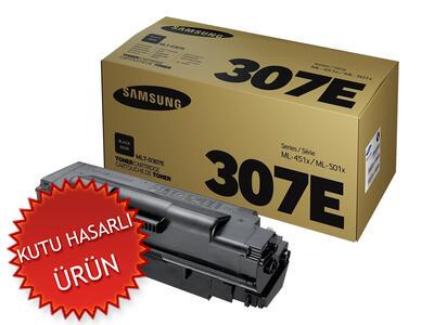 SAMSUNG - Samsung MLT-D307E /ELS Siyah Orjinal Toner - ML-4510ND (C)