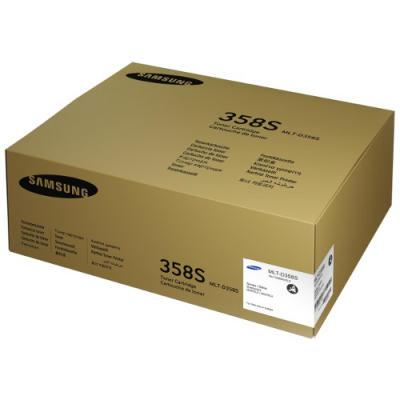 SAMSUNG - Samsung MLT-D358S/ELS Siyah Orjinal Toner SL-M3570LX / SL-M4370LX / SL-M5370LX