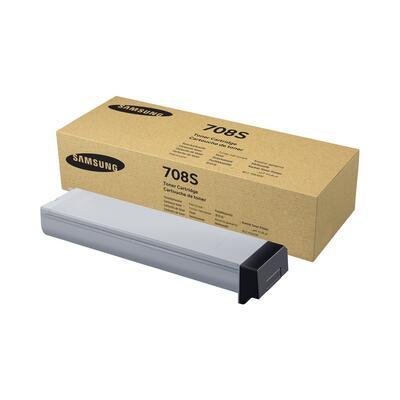 SAMSUNG - Samsung MLT-D708S Siyah Orjinal Toner - MultiXpress SL-K4300 / SL-K4250LX