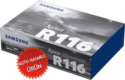 SAMSUNG - Samsung MLT-R116/SEE Orjinal Drum Ünitesi - SL-M2625 / SL-M2626 (C)