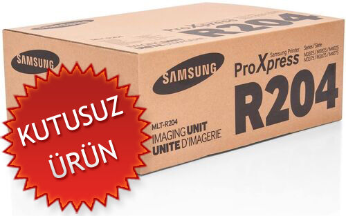 Samsung MLT-R204/SEE Orjinal Drum Ünitesi - SL-M4025 / SL-M4075 (U)
