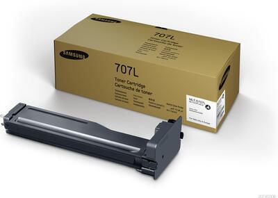 SAMSUNG - Samsung MultiXpress MLT-D707L Siyah Orjinal Toner / K2200ND - K2200