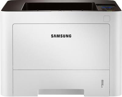 HP - Samsung ProXpress M3825ND Mono Laser Yazıcı SS376B