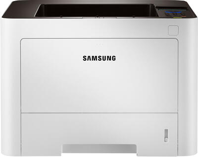 SAMSUNG - Samsung ProXpress M3825ND Mono Laser Yazıcı SS376B