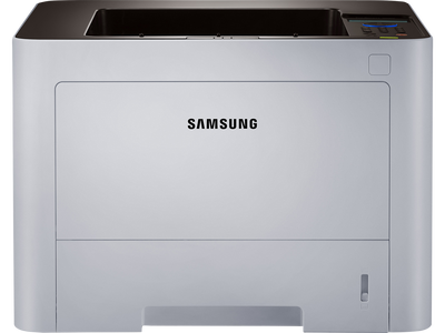 HP - Samsung ProXpress SL-M4020ND Network Dublex Lazer Yazıcı SS383D