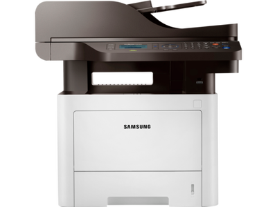 HP - Samsung ProXpress SL-M4075FR Faks + Fotokopi + Tarayıcı + Çok İşlevli Lazer Yazıcı