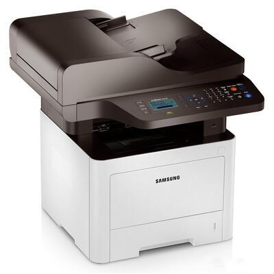 Samsung ProXpress SL-M4075FR Faks + Fotokopi + Tarayıcı + Çok İşlevli Lazer Yazıcı - Thumbnail