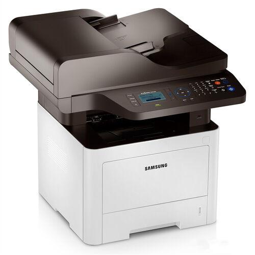 Samsung ProXpress SL-M4075FR Faks + Fotokopi + Tarayıcı + Çok İşlevli Lazer Yazıcı
