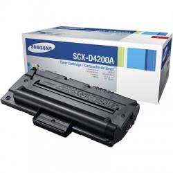 SAMSUNG - SAMSUNG (SCX-D4200A)/SEE SİYAH ORJİNAL TONER