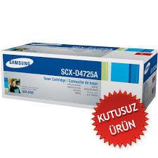 SAMSUNG - Samsung (SCX-D4725A) SCX-4725 Siyah Orjinal Toner (U)