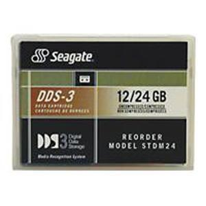- SEAGATE DDS-3 12 GB / 24 GB 125m, 4mm DATA KARTUŞU