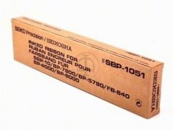 SIEMENS - SEIKO SBP-1051 ORJİNAL ŞERİT BP-5780 / BP-7800 / SBP-10 / SBP-1051 / FB-840