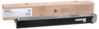 SHARP - Sharp DX-25GTBA Orjinal Siyah Toner - DX-2500N