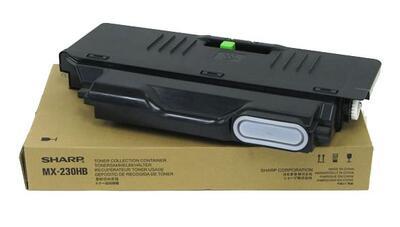 SHARP - Sharp MX-230HB Atık Kutusu - MX-3050/3550/4050/5050