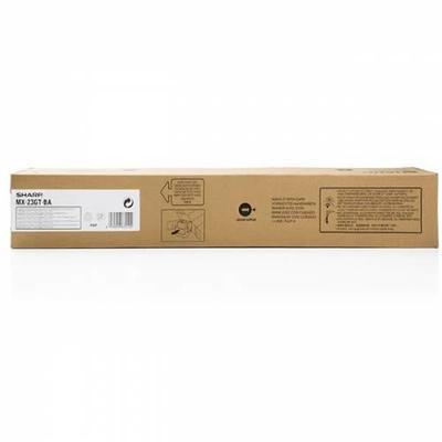 SHARP - Sharp MX-23GT-BA Siyah Orjinal Toner MX-2010 / 2310 / 2614 / 3111 / 3114