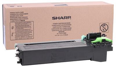 SHARP - Sharp MX-315GT Siyah Orjinal Toner - MX-M265 / M355 / M356 / M316 / M356