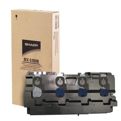 SHARP - Sharp MX-510HB Orjinal Atık Ünitesi - MX-4110N / MX-4112H