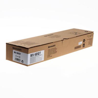 SHARP - Sharp MX-561GT Orjinal Toner - MX-M3050, M3070, M3550, M4050