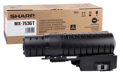 SHARP - Sharp MX-753GT Orjinal Fotokopi Toneri 83,000 Sayfa MX-623, MX-753
