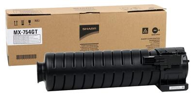 SHARP - Sharp MX-754GT Orjinal Toner - MX-M650 / MX-M654N / MX-M754U