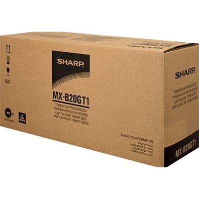 SHARP - Sharp MX-B20GT1 Orjinal Fotokopi Toneri MX-B200, MX-B201