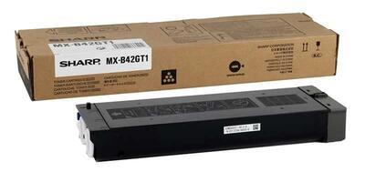SHARP - Sharp MX-B42GT1 Orjinal Fotokopi Toneri - MX-B382 / MX-B382SC