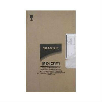 SHARP - Sharp MX-C31Y1 Primary Transfer Kit MX-C310, MX-C311, MX-C380