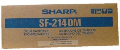 SHARP - SHARP SF-214DM DRUM ÜNİTESİ SF-1014 / SF-1430 / SF-2014 / SF-2114 / SF-2214