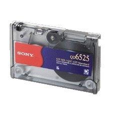 SONY - SONY QD-6525 525MB 311m 6.3mm DATA KARTUŞU