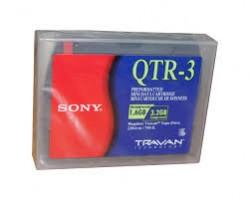 SONY - SONY QTR-3 1,6 GB / 3,2 GB Travan DATA KARTUŞU