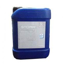 - STORK 5452144 Reactive Dye (Reaktif Boya) GRİ TEKSTİL MÜREKKEBİ 2 Lt.