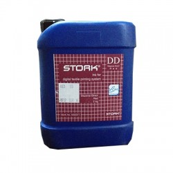- STORK 5452371 Disperse Direct (Direkt Dağıtıcı) KIRMIZI TEKSTİL MÜREKKEBİ 2 Lt.