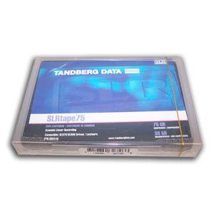 - TANDBERG SLRTape75 DATA KARTUŞU 38GB / 75GB (432746)