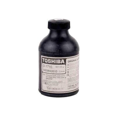 TOSHIBA - Toshiba D-1710 Orjinal Developer - BD-1650 / BD-1710 / BD-2050
