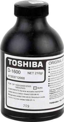 TOSHIBA - Toshiba D1600 Orjinal Fotokopi Toner