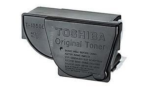 TOSHIBA - TOSHIBA T-1350E ORJİNAL TONER BD-1340 / BD-1350 / BD-1360 / BD-1370