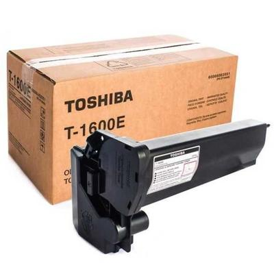 TOSHIBA - TOSHIBA T-1600E Orjinal Toner E-Studio 16 / 160 / DP-1600