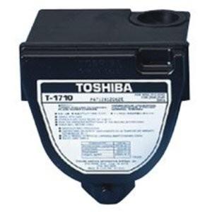 TOSHIBA T-1710E ORJİNAL FOTOKOPİ TONERİ - BD-1650 / BD-1710 / BD-2050