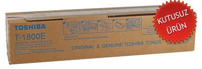 TOSHIBA - Toshiba T-1800E Orjinal Toner - E-Studio 1800 (U)