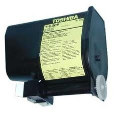 TOSHIBA - TOSHIBA T-220P SİYAH ORJİNAL TONER- BD-2230 / BD-4910 / BD-7910 TONERİ