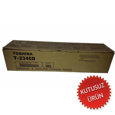 TOSHIBA - Toshiba T-2340D Orjinal Toner (U)