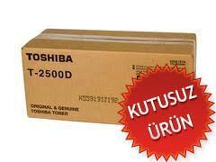 TOSHIBA - TOSHIBA T-2500D SİYAH ORJİNAL TONER (U)